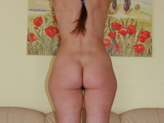 Our members send many great pics with their pretty bare-skinned EX to us every month. Image 6