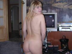 Divorced boyfriends email tons of intimate vids with their pretty stark naked EX to us. Image 2
