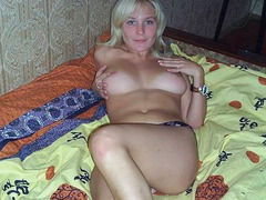 Resentful boys email us hundreds of shots of their naughty mother-naked EX. Image 1