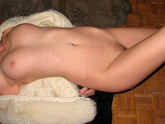 Resentful boys email us hundreds of shots of their naughty mother-naked EX. Image 6