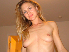 Resentful boys email us tons of intimate photos with their sexy mother-naked EXGFs every week. Image 5