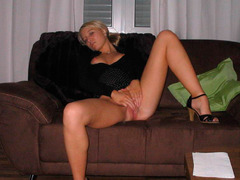 Thousands of men forward tons of vids of their lustful naked EX to our site. Image 6