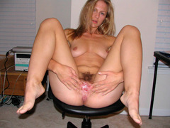 Divorced students email us thousands of great pics of their sexy nuddy girlfriends every week. Image 4