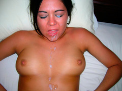 Resentful students email many great pics of their dirty nude exgirlfriends to us every month. Image 6