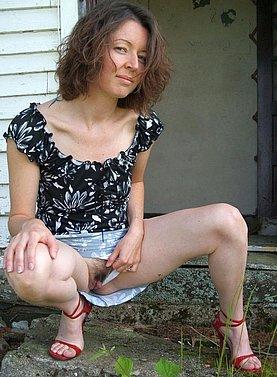 Mature cock-sucking slut free galleries