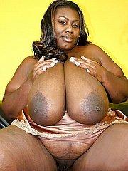 african big boobs