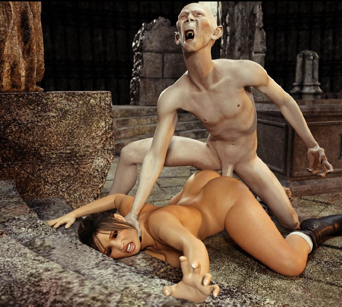 Lara croft fucked by old vampire gallery anime pictures