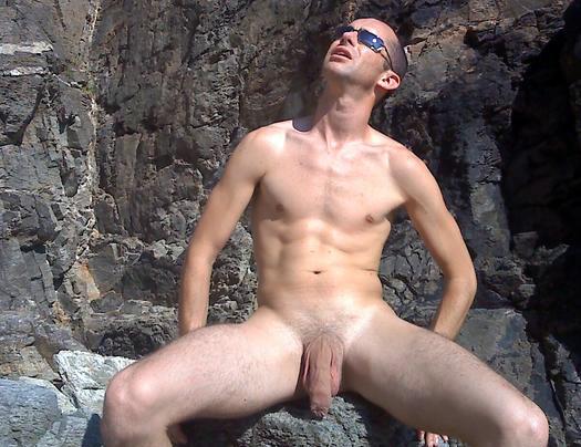 Gay nude beaches near los angeles
