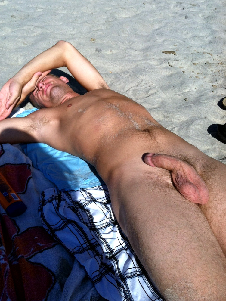 from Jessie gay nude beach miami