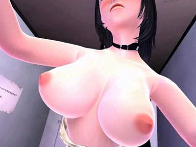 3D hentai toons
