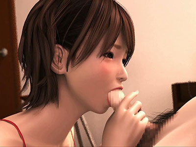 3D digital hentai