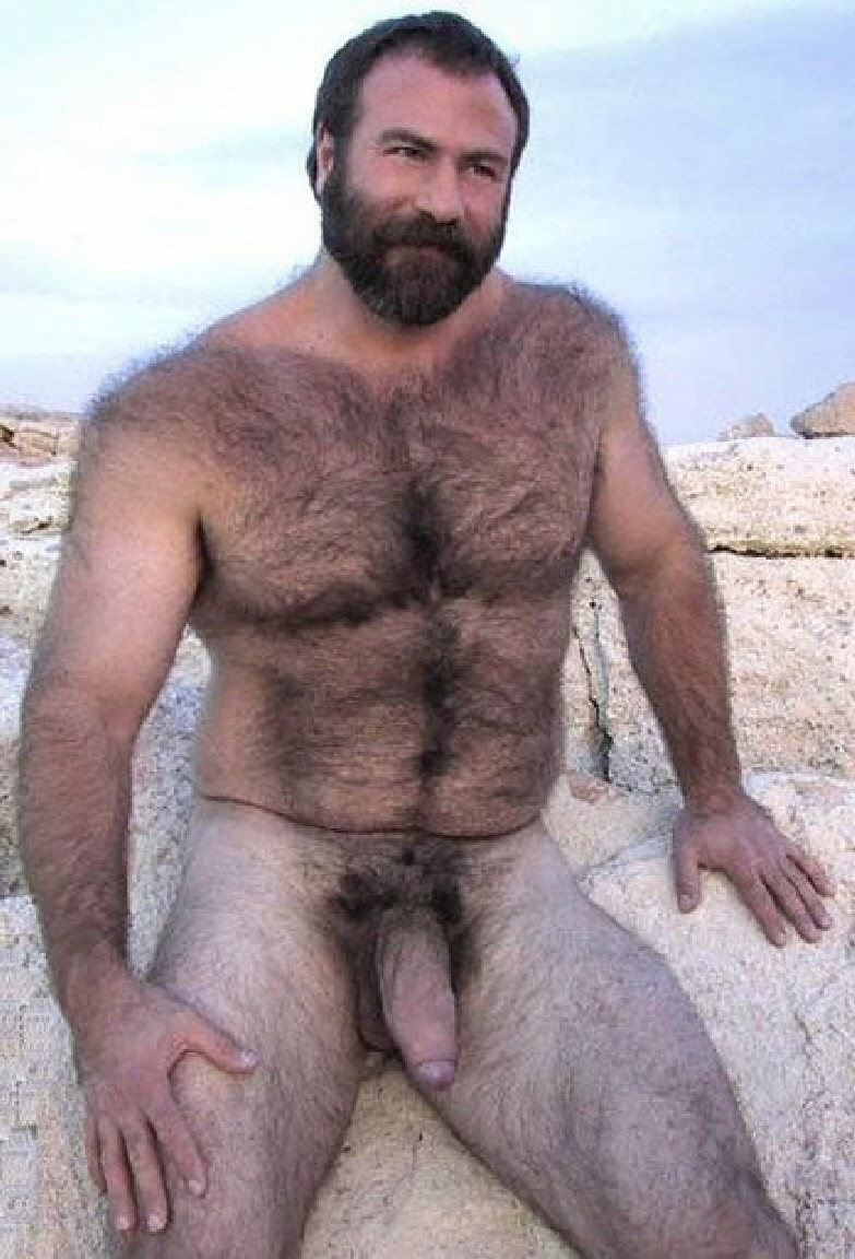 Волосатые мужики картинки