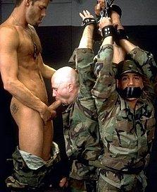 проституты военные