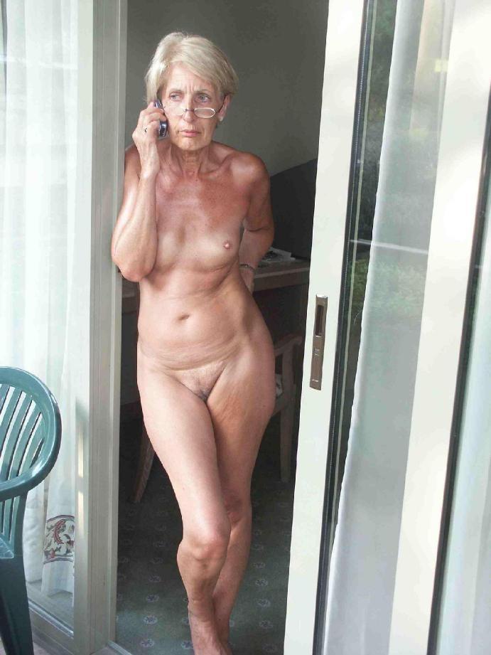 Фото русских голых женщин 60лет-70 лет