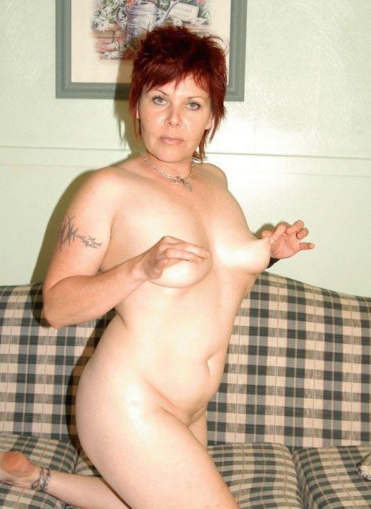 Бальзаковского возраcта голые дамы