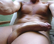 Large cock pic