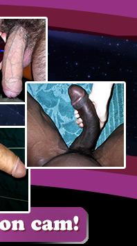 Giant penises
