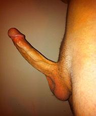 Hot cock