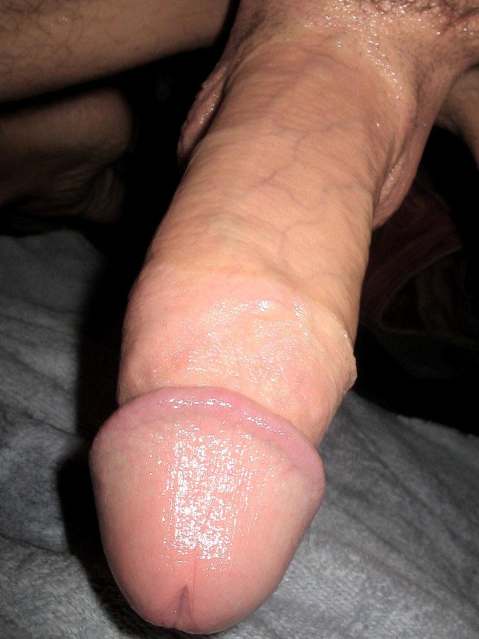 Penis Amateur