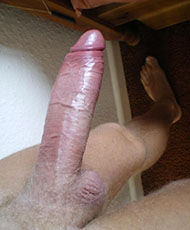 13 inch cock