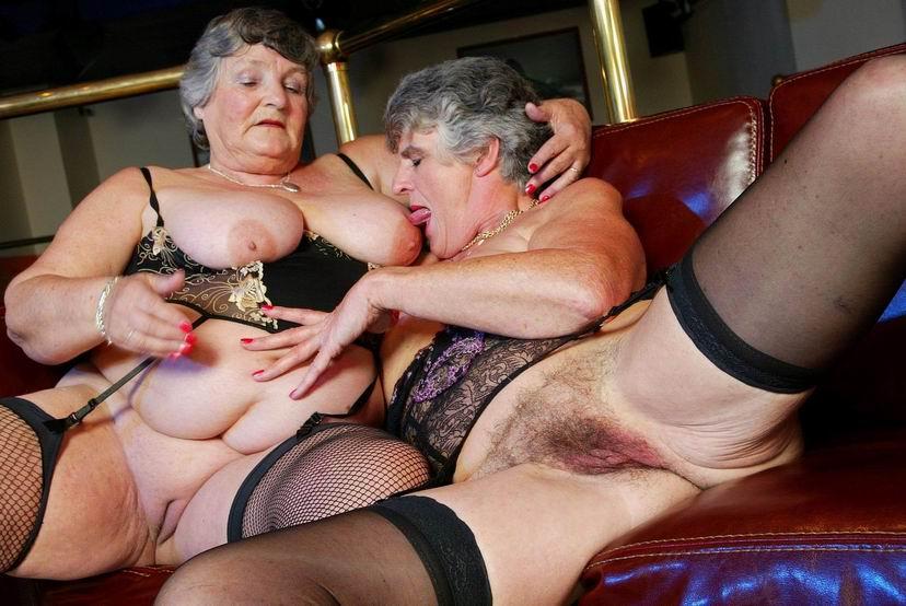 Sex with my grandma story