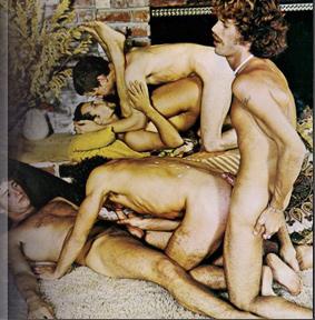 vintage gay magazine