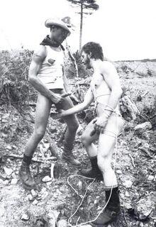 classic gay porn photo