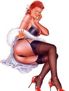 Online Erotic Art Pictures