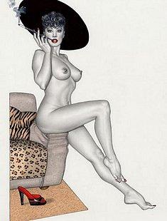 Online Erotic Cartoon Images