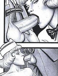 Online Retro Erotic Digital Pics
