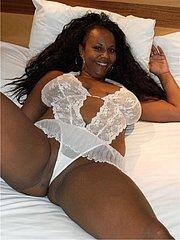 black mom