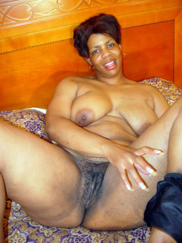 Big fat black lady porn