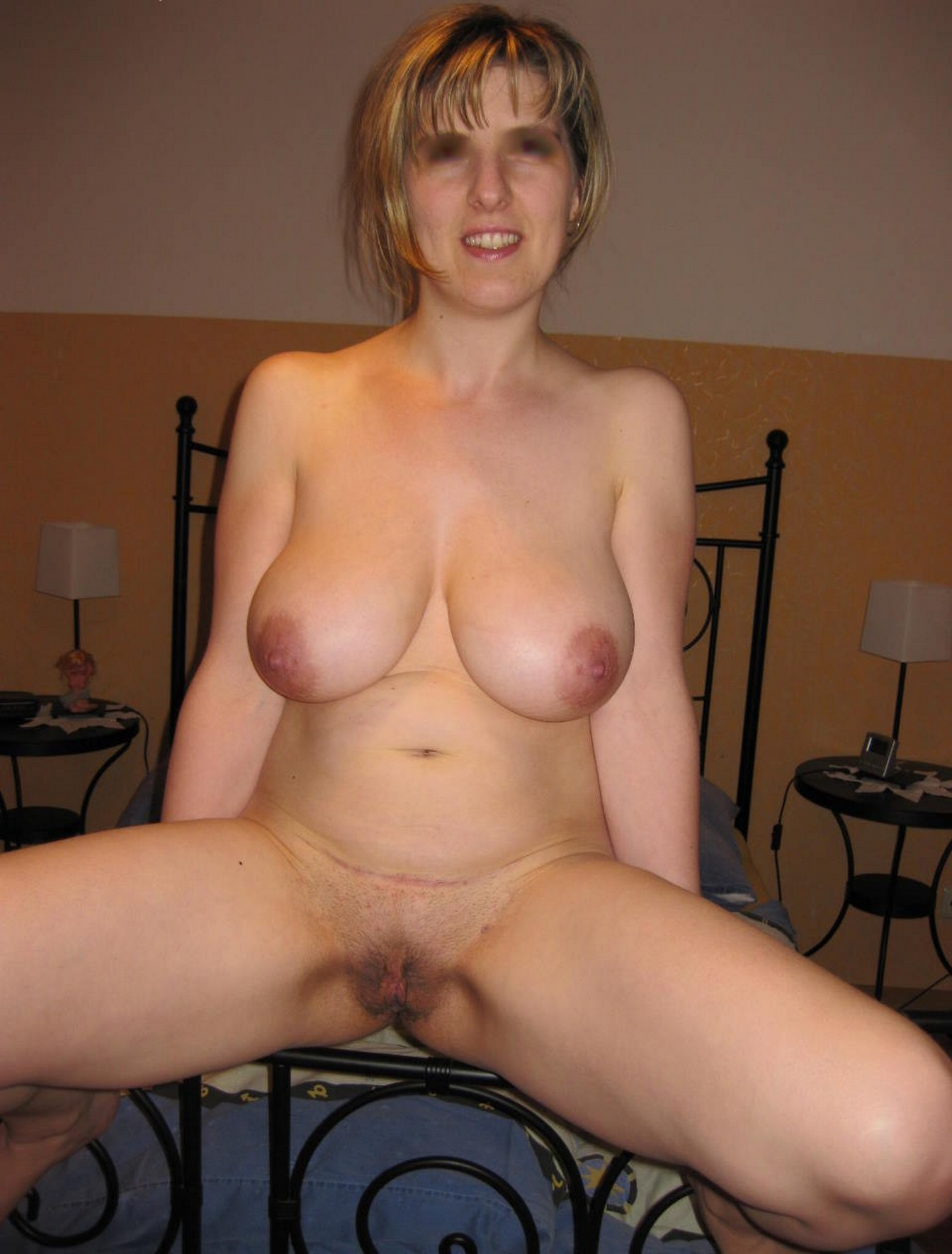 Adult tits
