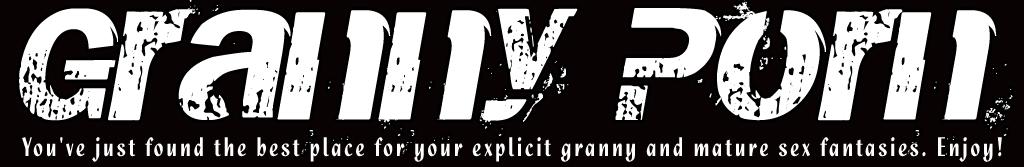 Granny Porn Logo