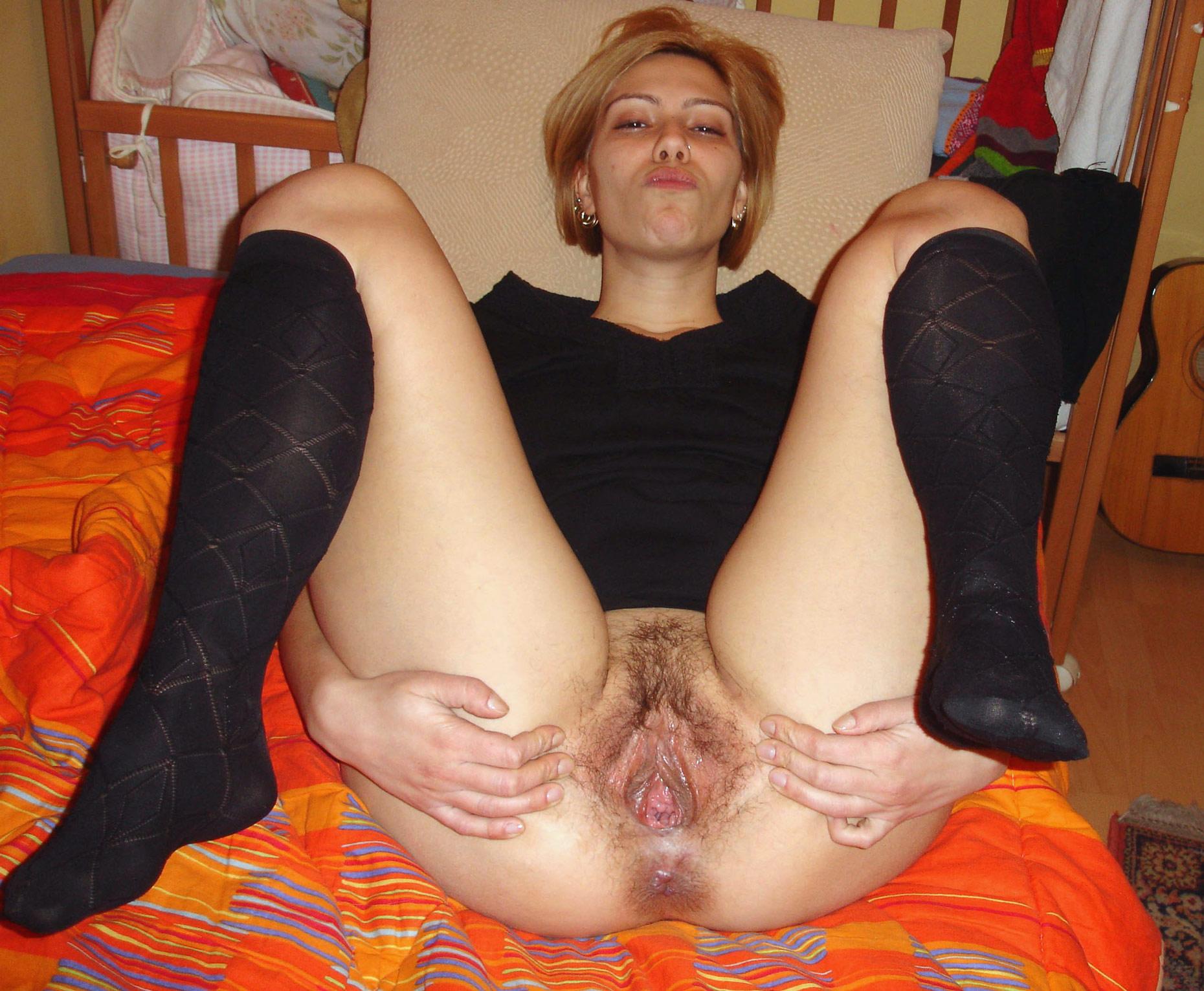 Порно фото зрелых волосатых мамок
