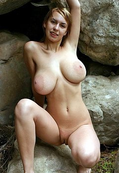 beautiful girl with big tits