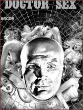 BDSM comics `Doctor Sex`, part 2