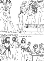 Rougs sex and cruel  sex toons
