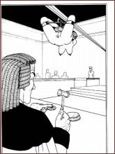 BDSM comics `2477 AD`, part 2