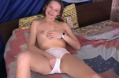 Young russian amateur school girl in hardcore DVD quality videos! Join to see her latest EXCLUSIVE hardcore videos!