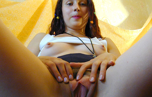 Young russian amateur school girl Genie in hardcore DVD quality videos! Join to see her latest EXCLUSIVE hardcore videos!