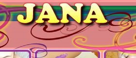 Join the Jana's site!