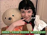 Young amateur teen schoolgirls from Russia in hardcore videos!