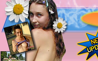Amateur young teens from Russia want you inside!
