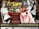 Vintage Lingerie