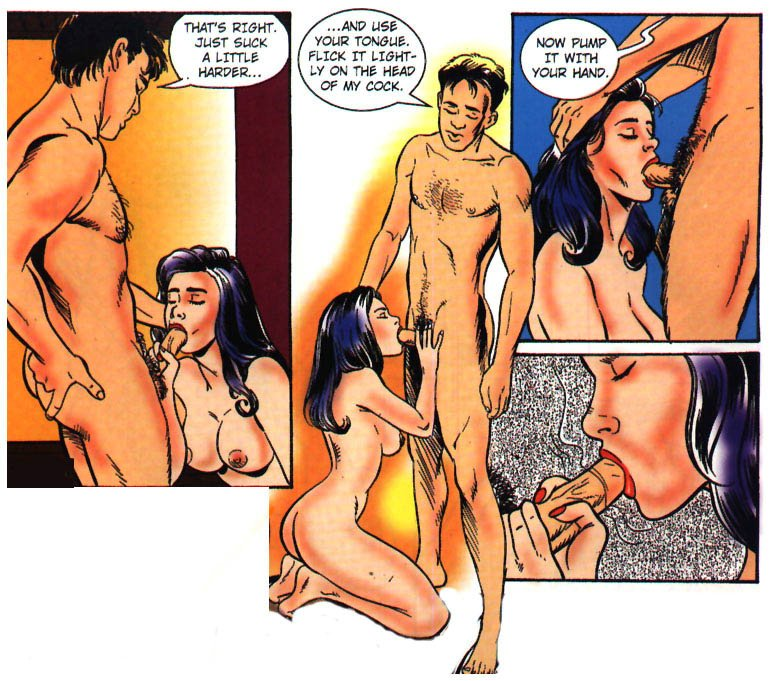 Рассказ еротич
