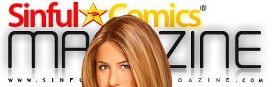 sinful comics celebrity porn