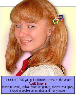 Joint the site of young russian amateur teen girl - IRA!