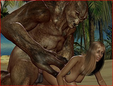 Fantasy Porn free sample picture