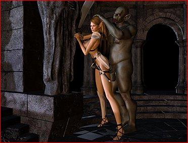 Fantasy Porn free sample picture